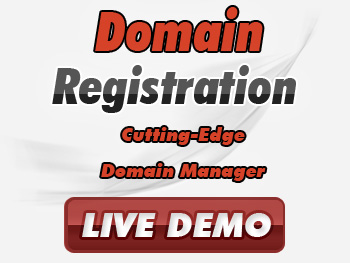 Economical domain name registration & transfer services